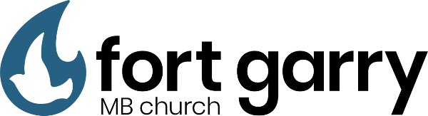 Fort Garry MB Church Logo